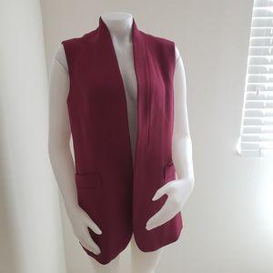 Anne Klien women sleeveless vest